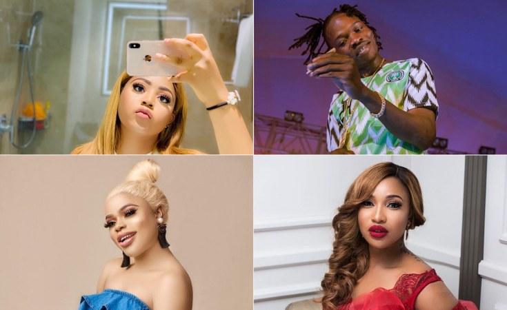 Nigeria: 5 Most Hot Nigerian Celebs Breaking the Internet - allAfrica.com