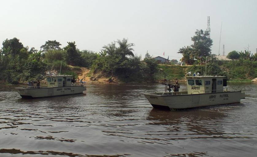 Nigeria's Anti-Piracy Law Misses the Mark - allAfrica.com