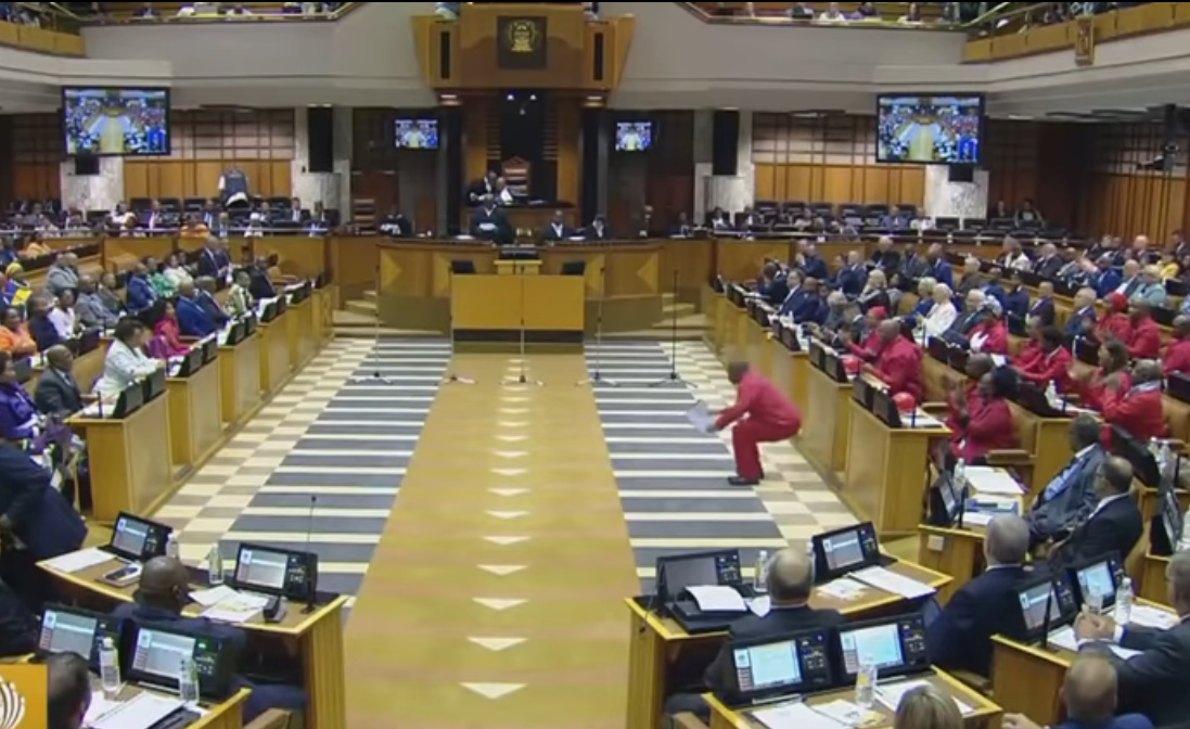 eff in parliament video download