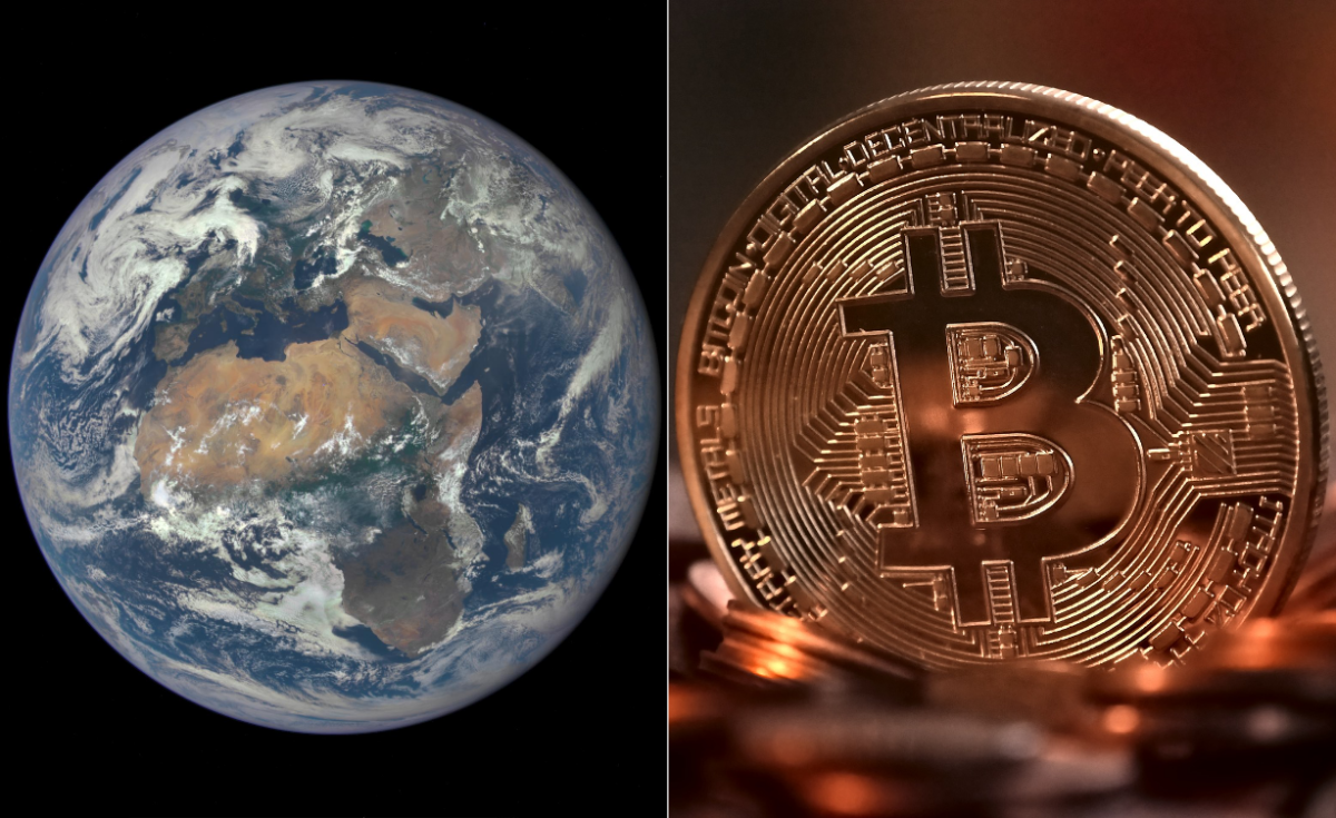 Africa's Demand for Cryptocurrencies Surges