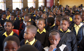 Swahili in South African Schools a Means to Spread African Unity?