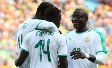 Mondial U20 - Le Sénégal en quart de finale