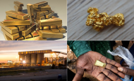 All that Glitters at Nigeria's Gold West Africa Conference