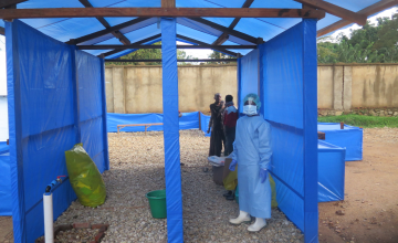 How DR Congo's Ebola Epidemic Became the World's Second Deadliest