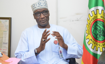 How Mele Kyari Plans to Run Nigeria's Oil Firm