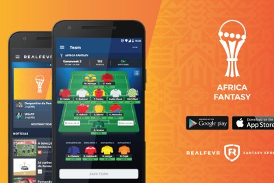 In this year's AFCON edition, you can try RealFevr's fantasy league, #AfricaFantasy, with more than 17k users and all the features you want. You just have to go to www.realfevr.com and #JoinTheFevr!