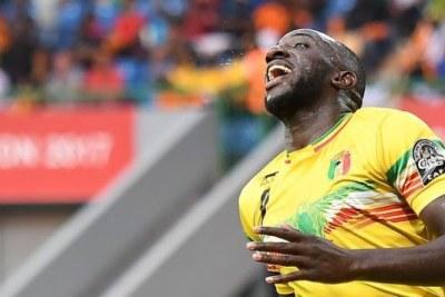 Moussa Marega, Attaquant Malien