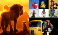 Victoria Kimani Salty About Kenyans Missing on Lion King Album