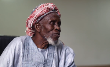 Nigerian Imam, Sudan Activist Honored With U.S. Govt Award