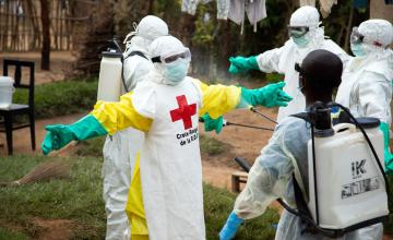 L'OMS déclare Ebola une «urgence» sanitaire mondiale
