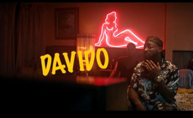 Nigeria: Davido's 'Blow My Mind' Featuring Chris Brown