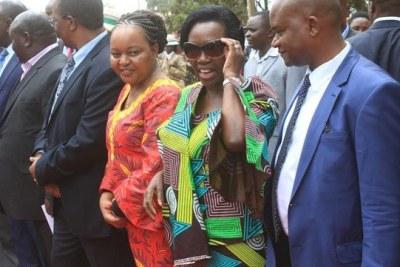 Kenyan Court Quashes Petition Against Waiguru's Governorship