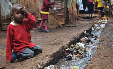 Ending Open Defecation in Nigeria - How Realistic Is It?