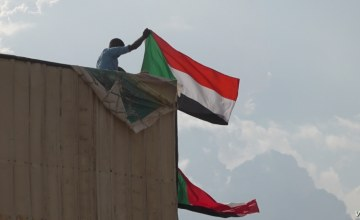 Joy in Sudan as Power-Sharing Deal Brings Sovereign Council
