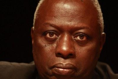 Jacques Diouf ancien directeur général de la FAO