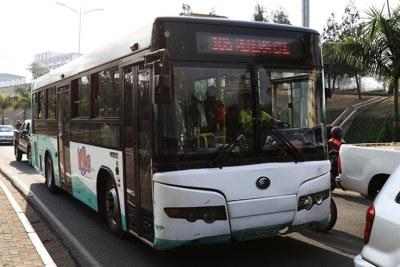 A next generation bus.