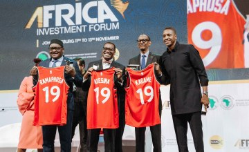 Deals Worth $67.6 Billion Tabled at 2nd Africa Investment Forum
