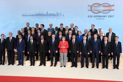 Deux ans après son lancement à la faveur de la présidence allemande du G20, l'initiative Compact with Africa réunit depuis hier à Berlin les chefs d'Etat et de gouvernement de 12 pays d'Afrique.