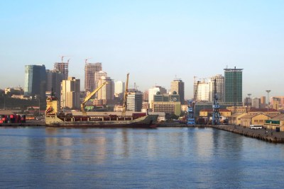 Luanda, Africa's second biggest oil exporter.