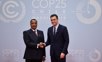 Cop 25 - Africa Pushes for Special Consideration in Climate Talks