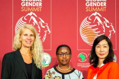 2019 Global Gender Summit