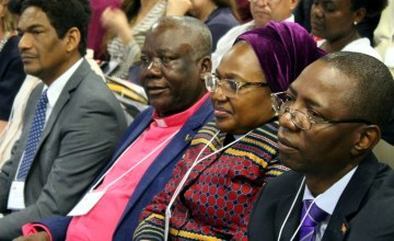 Angolan Religious Leaders Launch Commission to Fight Malaria