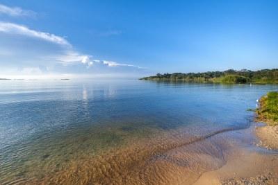 Lake Victoria (file photo).