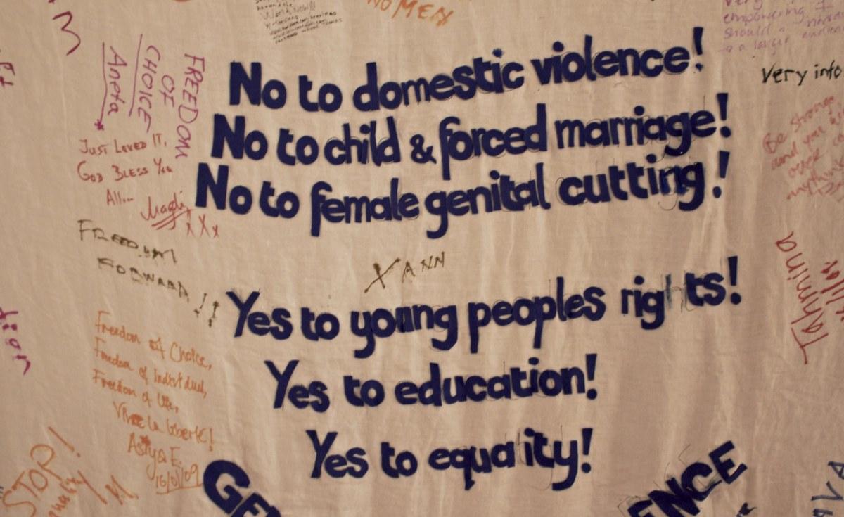 Egypt: Cabinet Toughens Law Banning Female Genital Mutilation