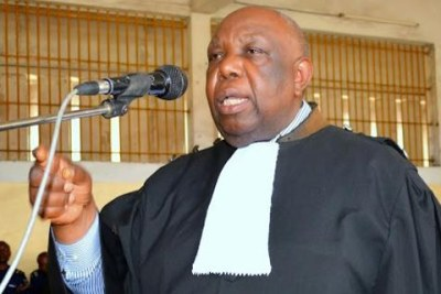 Jean-Joseph Mukendi wa Mulumba. © Radio Okapi
