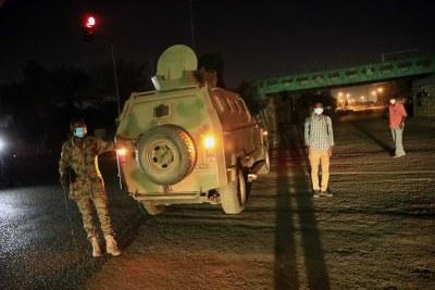 Le Soudan impose un couvre-feu national pour lutter contre la propagation du nouveau coronavirus (photo d'archives).