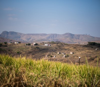 Covid-19 and Rural South Africa - The Good the Bad and the Ugly