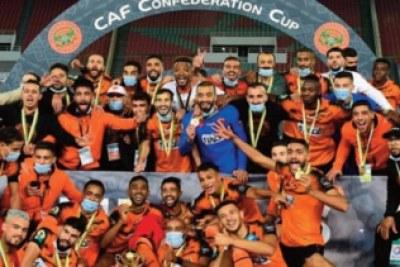 La RSB rejoint le cercle réduit des clubs marocains sacrés sur le plan continental