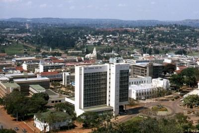 Kampala, Ouganda