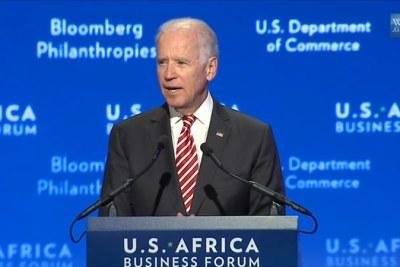 U.S. President Joe Biden (file photo).