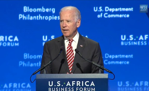 Africa: How Biden Can 'Build Back Better' U.S. Africa Policy