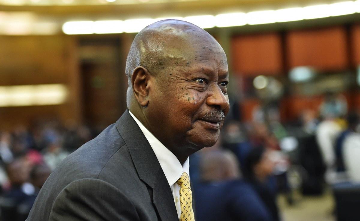 Uganda: Museveni Scoffs at EU Parliament Over Proposed Sanctions