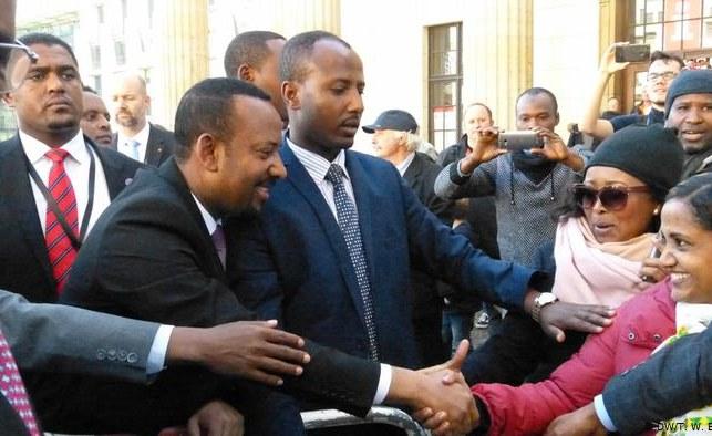 Ethiopia: German-Ethiopian Relations Suffer Over Tigray