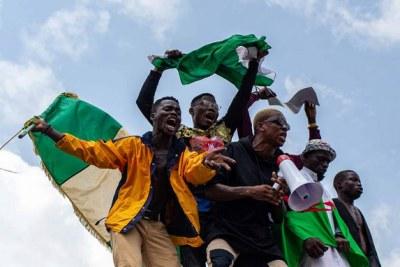 Nigeria. #TalkYourTruth : une campagne pour obtenir le droit à la liberté d'expression