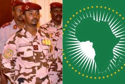 Tension entre le pouvoir de transition et la Commission de l'Union africaine