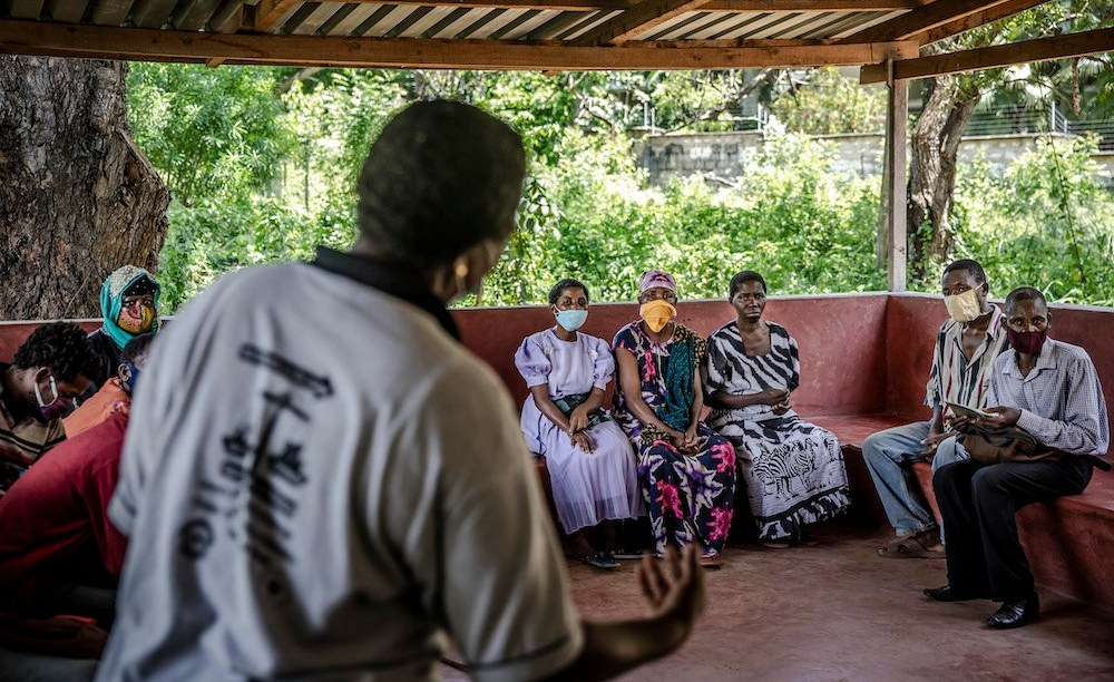 Kenya: Survivors of Gender-Based Violence Lack Help thumbnail