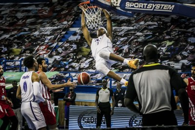 Les 10 joueurs les plus en vue des Éliminatoires du FIBA AfroBasket