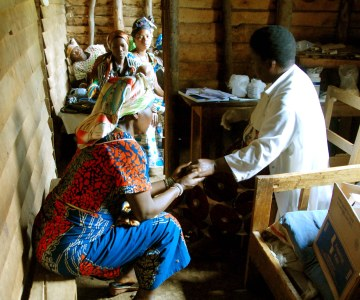 Turn of the Tap - Fistula Prevention the time is NOW
